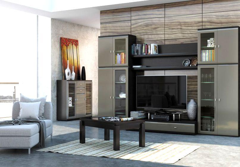 Мебель Лазурит Гостиные Цены Москва