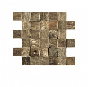 "Мозаика ""Wood Square Antique L241710161"""